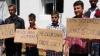 Protestul mirilor FRUSTRAŢI din Turcia. I-au cerut preşedintelui să înduplece femeile la mariaj (VIDEO)
