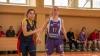 Echipa Universităţii de Educaţie Fizică a ratat şansa de a deveni campioană la baschet
