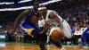 Bombă în Liga nord-americană de baschet! Golden State Warriors a fost învinsă de Boston Celtics