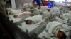 Maternitatea din Soroca a fost renovată. De ce surprize au avut parte mămicile internate