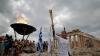 JO 2016: Flacăra olimpică va fi aprinsă pe 21 aprilie la Olympia