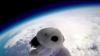 Misiunea spațială neobișnuită! Un grup de școlari au trimis un căţel de pluș în stratosferă (VIDEO)