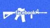 ALARMANT! În Orientul Mijlociu, Facebook-ul este folosit drept magazin virtual de arme