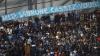 Dezordini în timpul unui meci din Campionatul Franței. Cinci microbiști au fost arestați