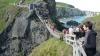Atrag nenumărați vizitatori în fiecare an! Cum arată cele mai înfricoșătoare poduri din lume (FOTO)