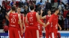 Euroliga de baschet: Cedevita Zagreb a oferit încă o surpriză, câştigând meciul cu Steaua Roşie Belgrad