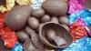 REŢETĂ INTERESANTĂ! Cum să faci cele mai gustoase ouă de ciocolate, fără coacere (VIDEO)