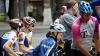 CURSĂ BIZARĂ ÎN SCOŢIA. Sportivii s-au întrecut pe străzile oraşului Edinburgh