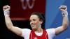 Prima medalie pentru România. Moldoveanca Cristina Iovu a luat aurul în Norvegia