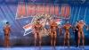 La Rio de Janeiro a început cea mai mare competiţie dedicată culturismului