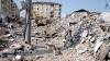 Scrisoarea emoţionantă a unei fetiţe care a rămas orfană în urma cutremurului devastator din Amatrice