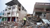 CUTREMUR ÎN ECUADOR: Numărul morţilor se apropie de 500