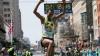 Atleţii din Etiopia au dominat la maratonul de la Boston
