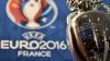 Euro 2016: Arbitrii, pregătiţi să oficieze meciurile de la turneul final