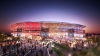 Barcelona și-a prezentat noul stadion Camp Nou. Costă 600 milioane de euro (VIDEO)
