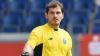 Iker Casillas a câştigat trofeul Golden Foot. Portarul spaniol şi-a ridicat premiul la Monte Carlo
