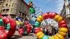 Ziua Umorului a fost sărbătorită la Odesa cu multe glume şi veselie