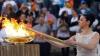 Flacăra olimpică a Jocurilor de la Rio a fost remisă oficial Braziliei