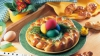BINE DE ŞTIUT! Masa de Paște: Ce să faci ca să nu te îngrași
