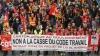 Reforma muncii în Franţa: Studenţi, elevi şi muncitori ies în stradă