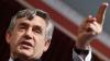 BREXIT: Fostul premier Brown ÎNDEAMNĂ britanicii să nu părăsească UE