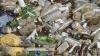 Străzile din Bălți sunt pline de gunoi. Conflict între firma de salubritate şi autorităţile locale
