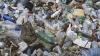 ALUNECARE de teren produsă la o groapă de gunoi! Patru oameni au murit, iar alţi 15 au fost răniţi