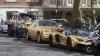 Și-a parcat mașina lângă bolizii auriți a unui bogătan. Ce a urmat a devenit VIRAL pe internet (FOTO)