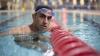 Un înotător sirian, cu un picior amputat, va purta torţa olimpică