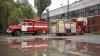 Salvatorii din satul Săiţi, Căuşeni, au primit o maşină şi o ambulanţă noi