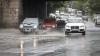 POTOP în Capitală! O conductă de apă caldă s-a spart în centrul oraşului