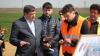 Ministrul Transporturilor, în inspecție. Când va fi dat în exploatare drumul M3 Chișinău – Giurgiulești