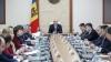 Pavel Filip prezintă la ora 13:00 raportul pentru 100 de zile de activitate al Guvernului