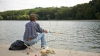 PRINŞI ÎN FLAGRANT! În plină perioadă de prohibiţie mai mulţi bărbaţi pescuiau în locuri interzise