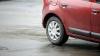 SCANDAL! Cum a parcat o şoferiţă din Capitală. PIETONII AU SUNAT IMEDIAT LA POLIŢIE (VIDEO)