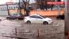 NO COMMENT: POTOP în capitala Federaţiei Ruse. Nivelul apei atinge jumătate de metru (VIDEO)
