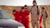 (VIDEO 18+) Ultima metodă BOLNAVĂ de EXECUŢIE aplicată de teroriştii ISIS