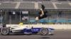 PREMIERĂ! Un cascador britanic a efectuat un salt fabulos peste un bolid din Formula E (VIDEO)