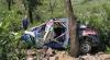 Accident la Raliul Argentinei! Jari-Matti Latvala a abandonat cursa, după ce ŞI-A FĂCUT ZOB maşina