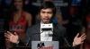 Manny Pacquiao și-a prezentat centura de campion mondial WBO fanilor din Filipine