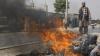 Atac SINUCIGAȘ lângă ambasada Statelor Unite de la Kabul. Zeci de oameni morți și sute de răniți