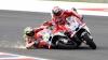 """Cursă """"nebună"""" în MotoGP. Fanii au fost ținuți în suspans până în ultimul viraj"""