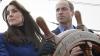 Călătorie în India a cuplului regal din Marea Britanie