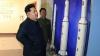 Date ALARMANTE: Coreea de Nord pregăteşte lansarea unei rachete balistice care poate atinge SUA (FOTO)