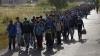Sute de imigranţi vor fi întorşi în Turcia. Intră în vigoare acordul încheiat între UE şi Ankara