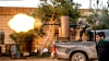 Statul Islamic a folosit ARME CHIMICE în atacul asupra aeroportului din oraşul sirian Deir Zor