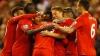 VICTORIE! Liverpool a câştigat derby-ul oraşului cu Everton
