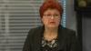 Maia Bănărescu este noul avocat al poporului pentru drepturile copiilor