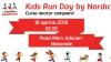 """""""Kids Run Day"""": Copii din toate colţurile ţării vor alerga în cadrul maratonului din Capitală"""