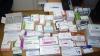 Medicamente de contrabandă. Ce au făcut vameşii pentru a descoperi produsele ascunse